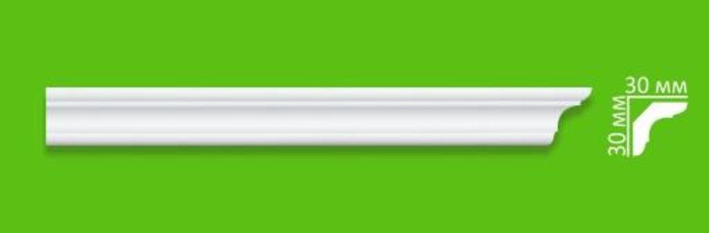 Плинтуса потолочные: Плинтус потолочный Kindekor K-40 в Мир Потолков