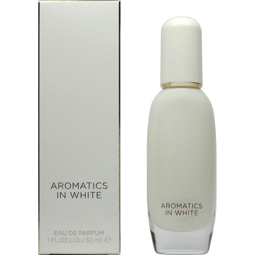 Clinigue: Clinigue Aromatics In White edp ж Парфюмерная вода 30ml в Элит-парфюм