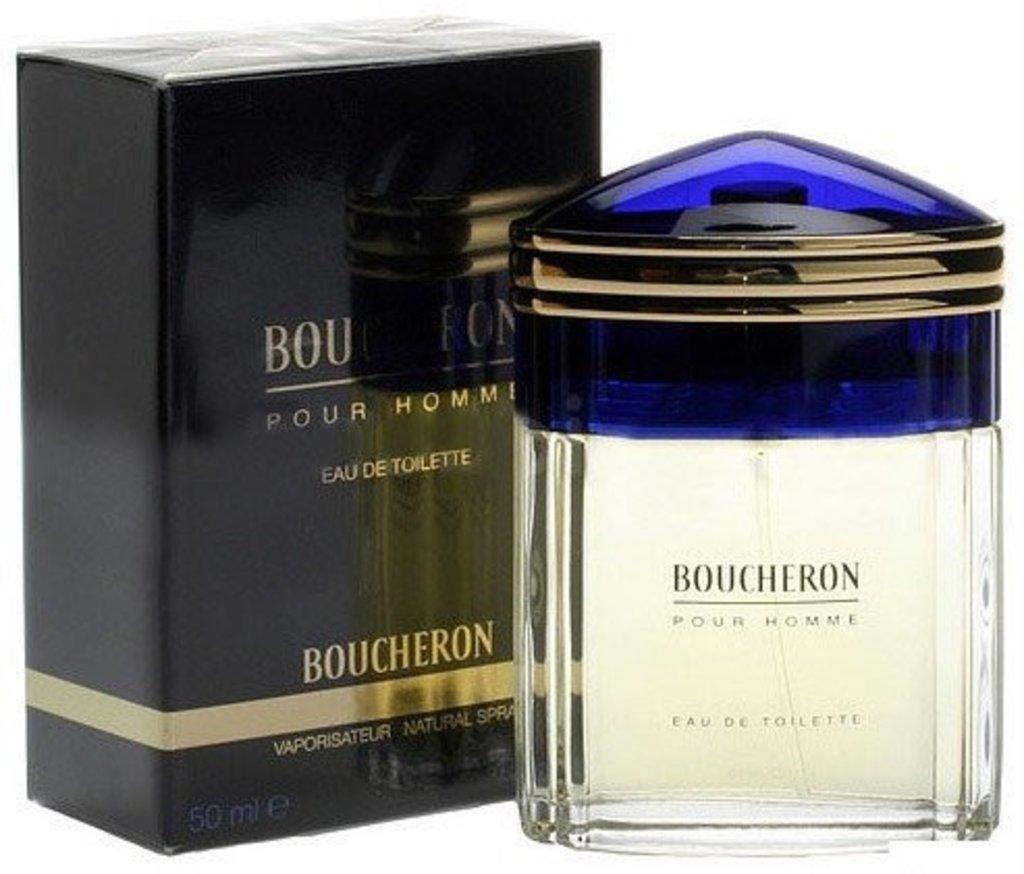 Boucheron: Boucheron edt Туалетная вода 30 | 50ml в Элит-парфюм