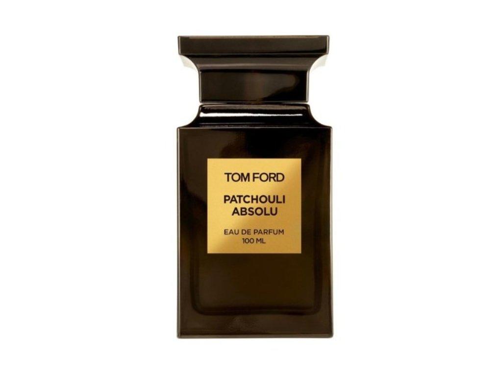 Тестеры: Tom Ford Patchouli Absolu, 100мл в Мой флакон
