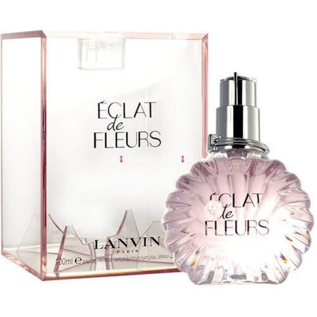 Lanvin (Ланвин): Lanvin Eclat de Fleurs (ланвин Эклат де Флер) edp 100ml в Мой флакон