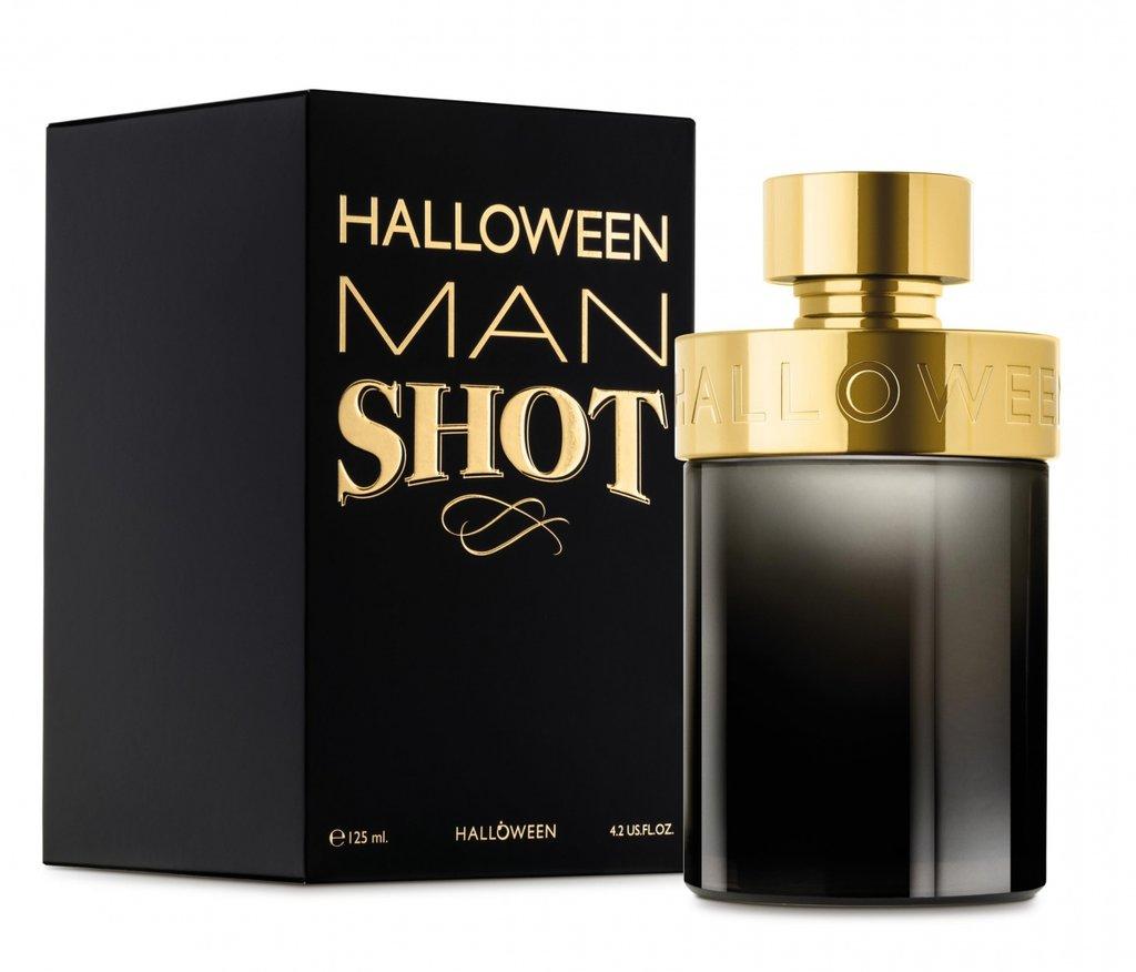 Для мужчин: Jesus Del Pozo Halloween Shot 50   125ml в Элит-парфюм