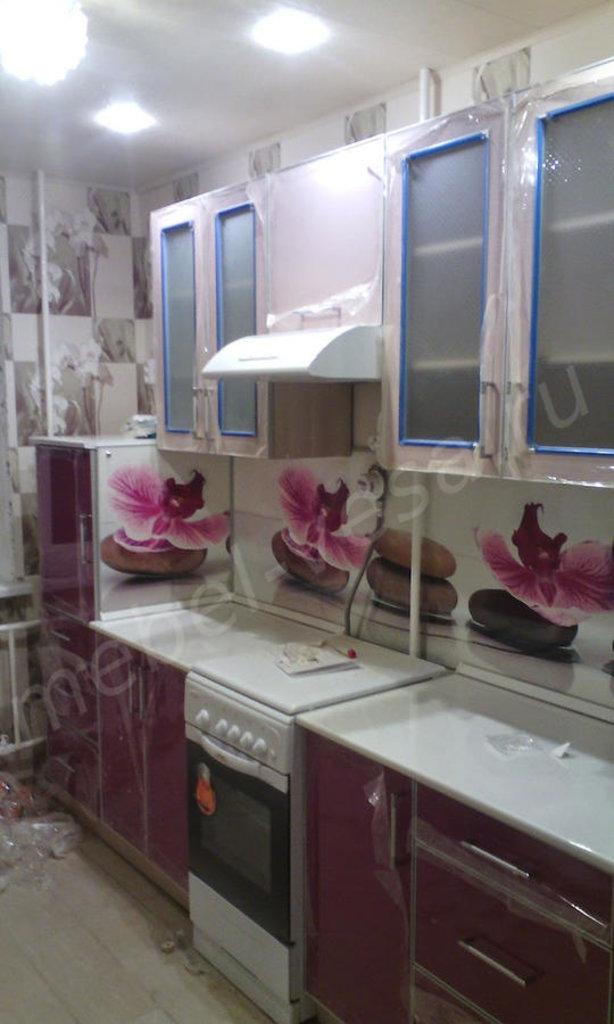 Кухни: Кухня Орхидея в Vesa