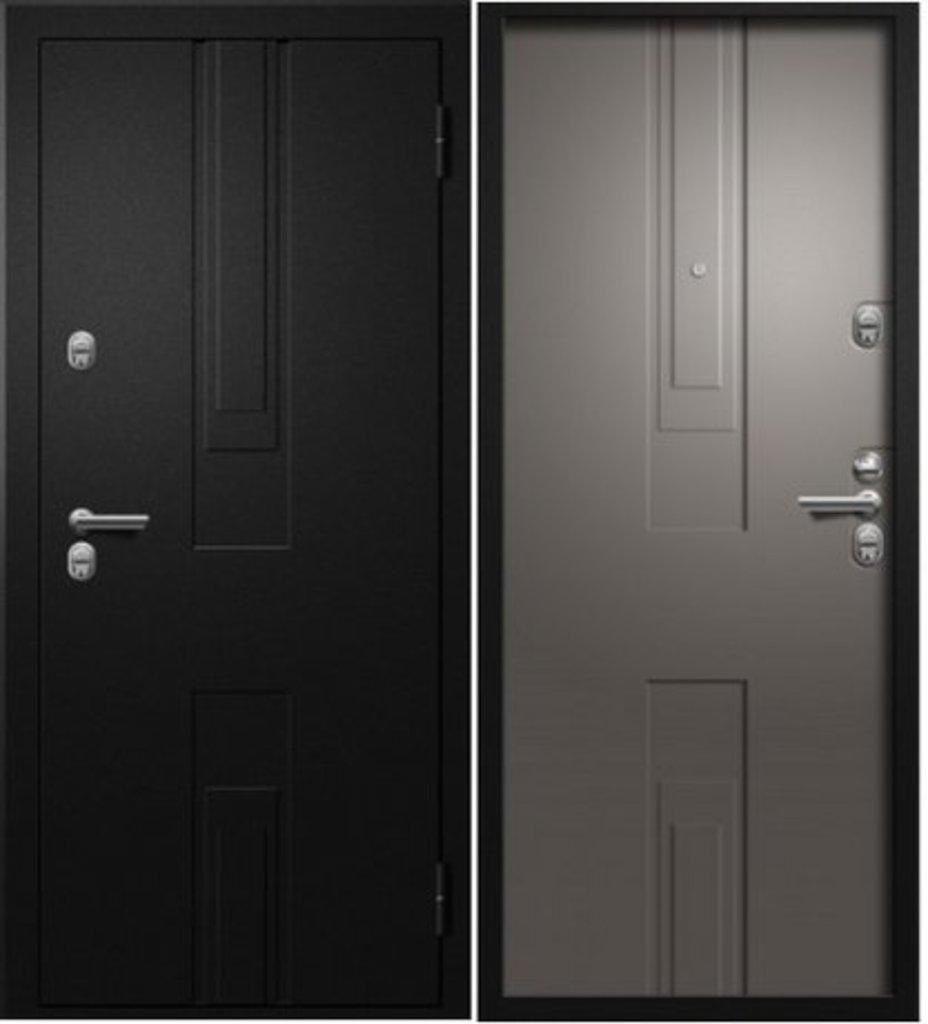 Двери Алмаз  с терморазрывом: Входная дверь Алмаз, Цефей Термо в Модуль Плюс