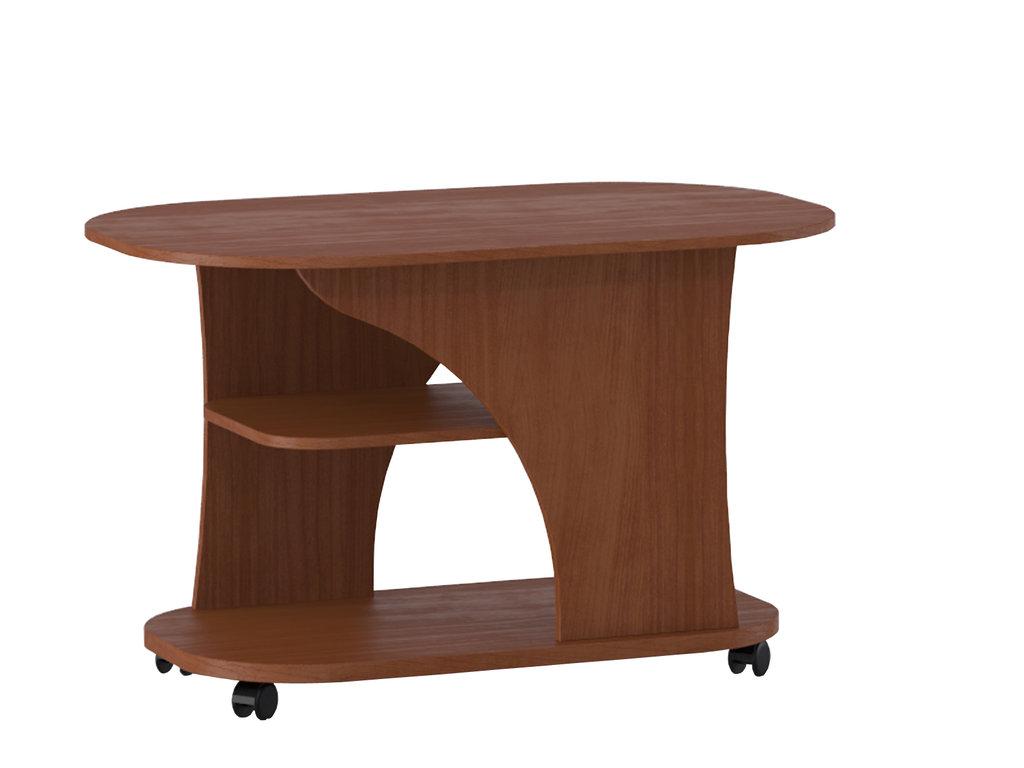 Журнальные и кофейные столики: Стол журнальный-1 (Глазов) в Стильная мебель