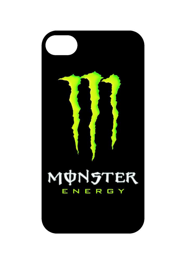 Выбери готовый дизайн для своей модели телефона: Monsterenergy1 в NeoPlastic