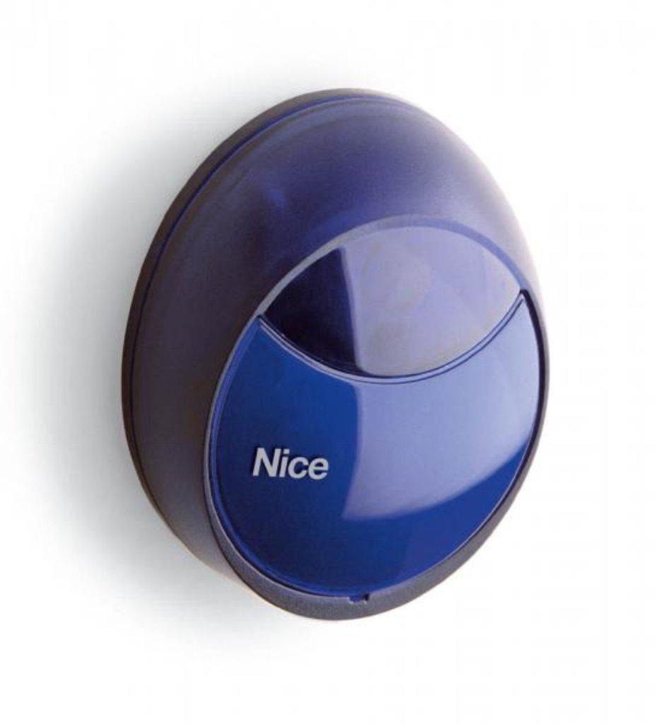 Фотоэлементы: Фотоэлементы для наружной установки NICE MOF(новый дизайн) в АБ ГРУПП