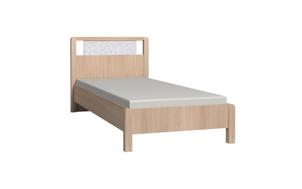 Кровати: Кровать WYSPAA 45 (900, орт. осн. металл) в Стильная мебель