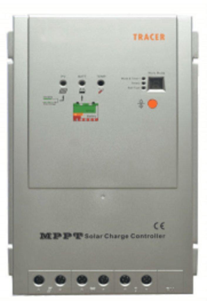 MPPT контроллеры: Контроллер заряда EPSolar Tracer 3215RN в Горизонт