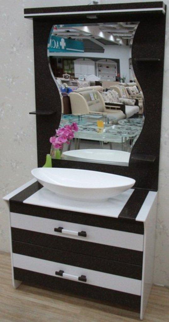 Мебель для ванных комнат, общее: Тумба в ванную комнату в Арт-Мебель