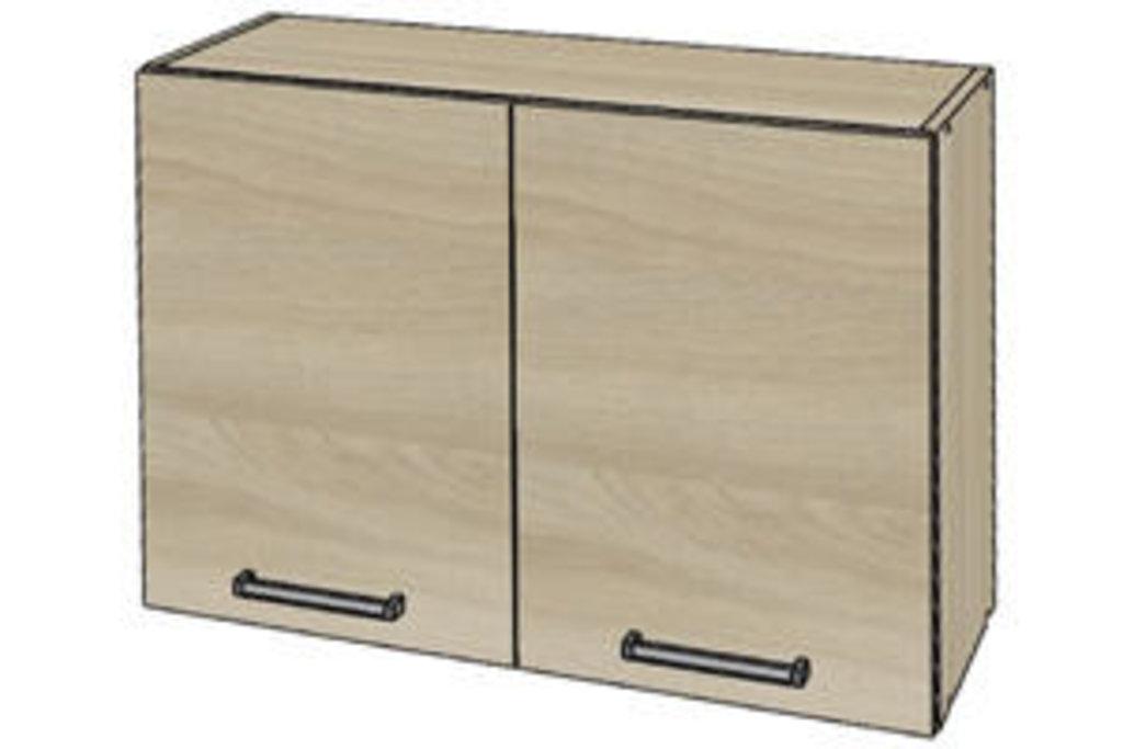 Мебель для кухни модульная серия Прага: Шкаф 800. Кухня Прага в Уютный дом