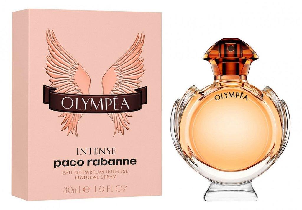 Для женщин: Paco Rabanne Olympea Intense Парфюм вода 30ml в Элит-парфюм