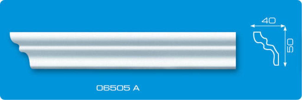 Плинтуса потолочные: Плинтус потолочный ЛАГОМ 06505 А экструзионный длина 2м в Мир Потолков