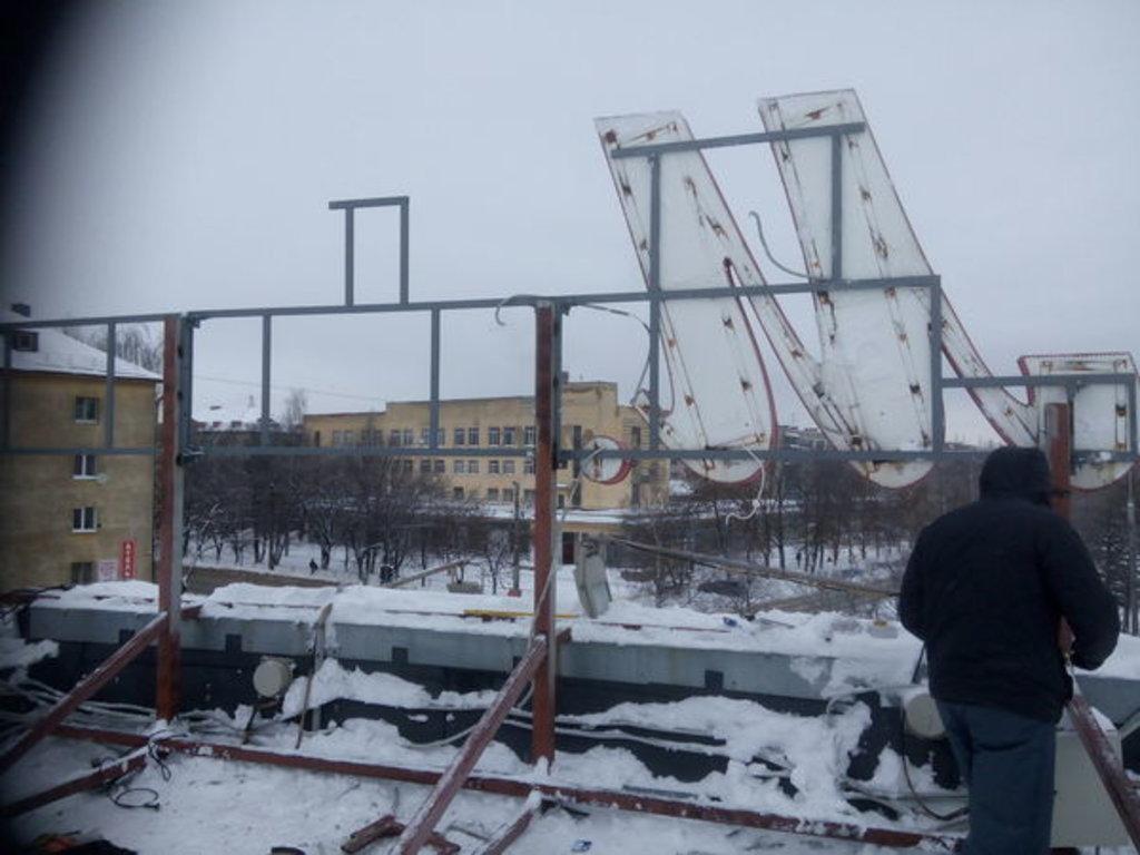 Сварочные работы: Любые металлоконструкции в FloMASTER, ООО