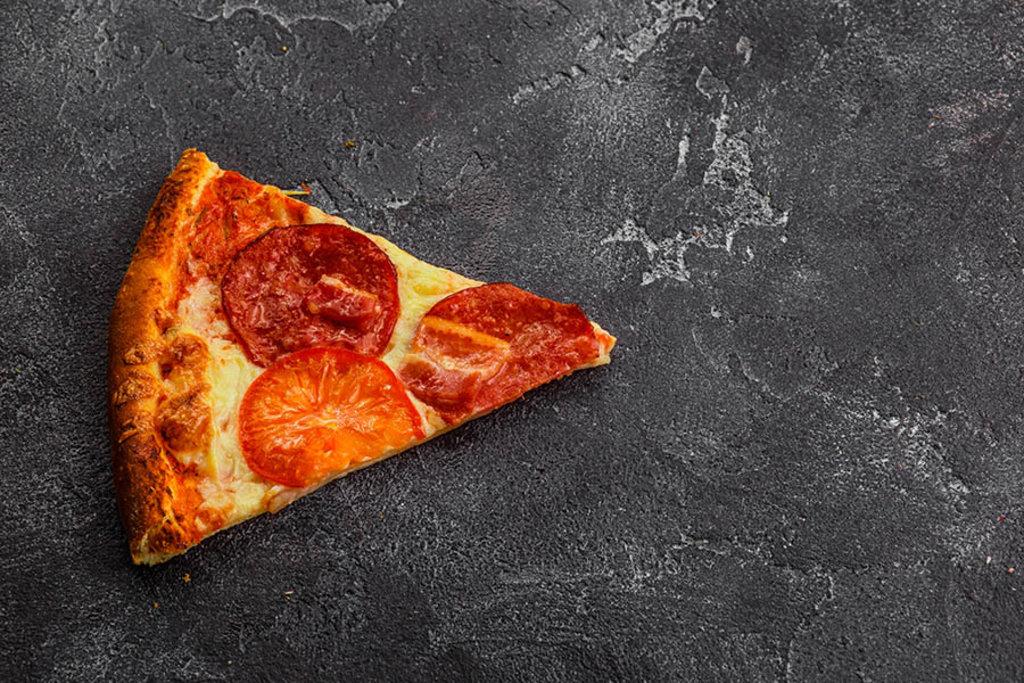 Пицца: Пицца Палермо в Tokio