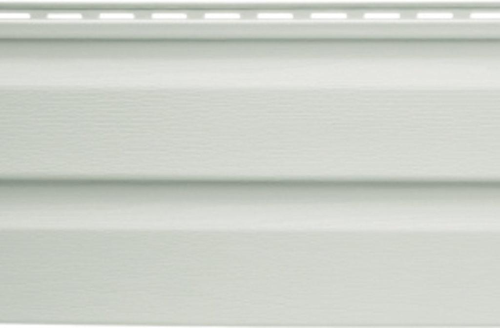 Виниловый Сайдинг: Альта-Сайдинг, виниловый, светло-серый, 3,66м в АНЧАР,  строительные материалы