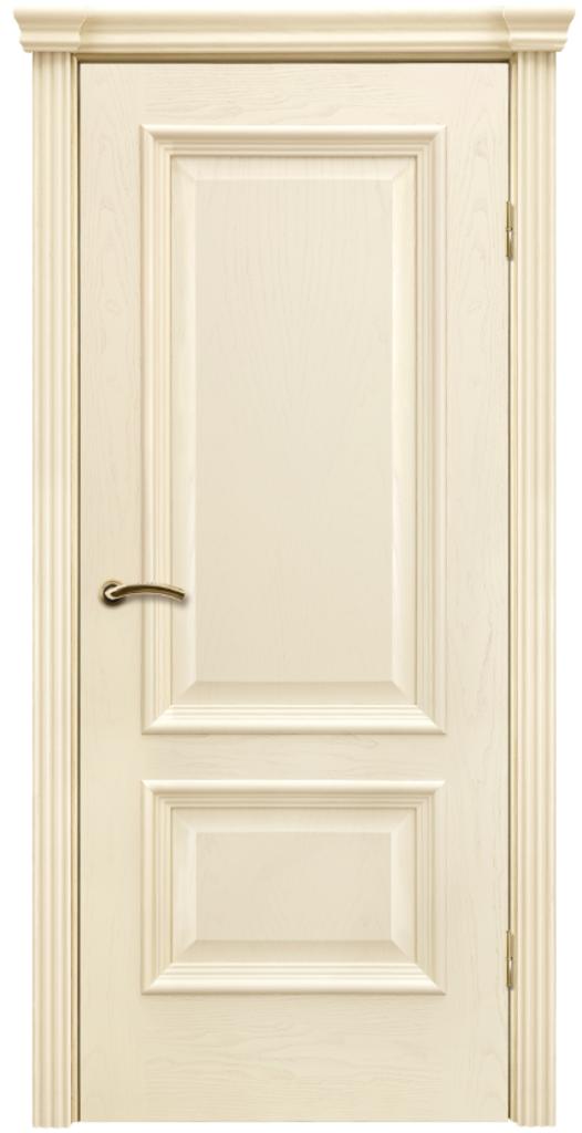 """Двери  """"ТВОЙ ДОМ"""" шпонированные: Неаполь-1 ДГ в Двери в Тюмени, межкомнатные двери, входные двери"""
