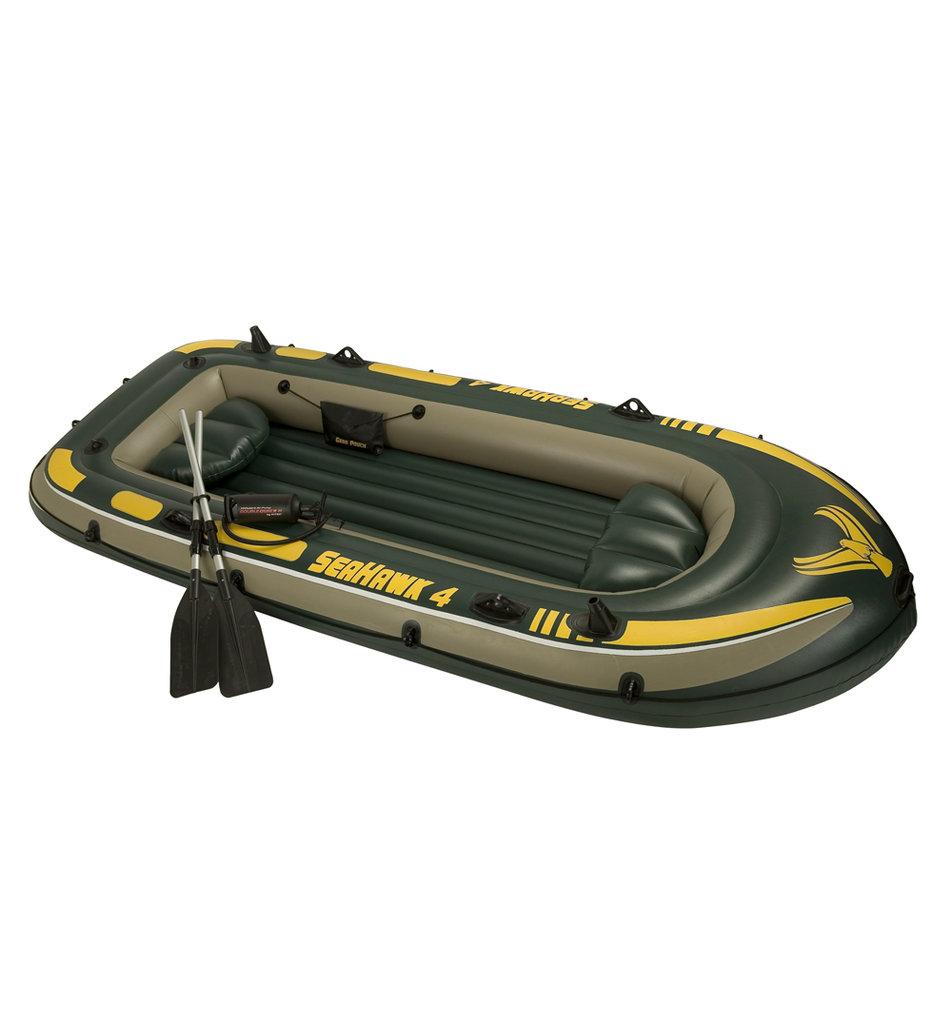 Снаряжение для туризма и отдыха: Лодки в Барс-1, магазин по продаже оружия, ЗАО