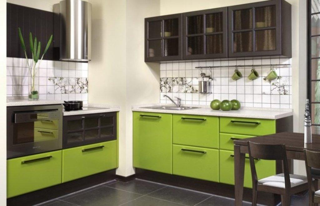 Кухня на заказ: Кухня на заказ Маэстро в Студия Мебели