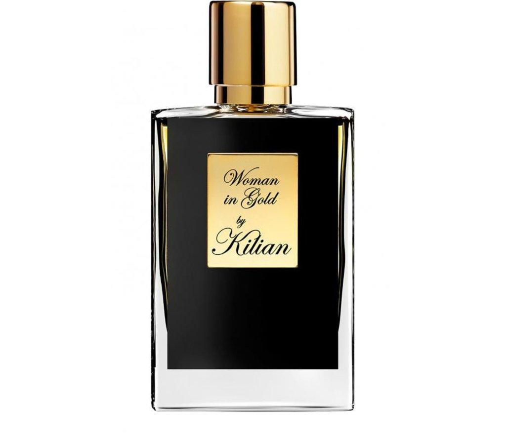 Kilian (Килиан): Kilian Woman in Gold edp 50ml в Мой флакон