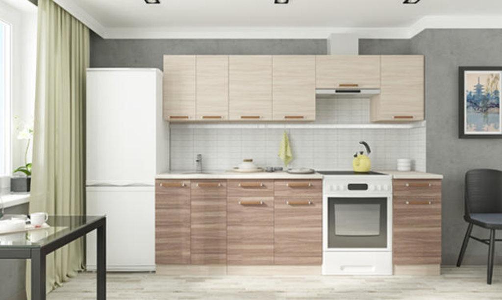Мебель для кухни модульная серия Прага: Шкаф 600. Кухня Прага в Уютный дом