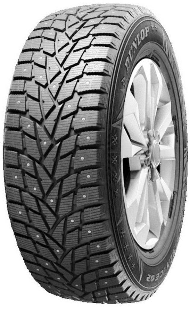 Dunlop: Dunlop Grandtrek ICE 02 225/60 R18 104T в АвтоСфера, магазин автотоваров