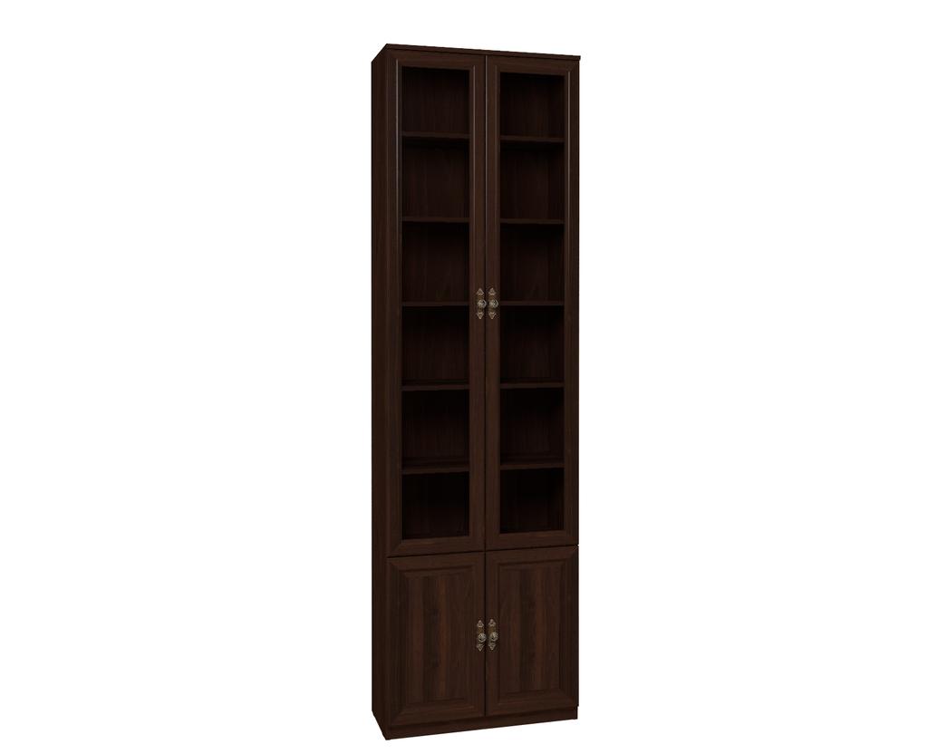 Книжные шкафы и полки: Шкаф для книг 11 Montpellier в Стильная мебель