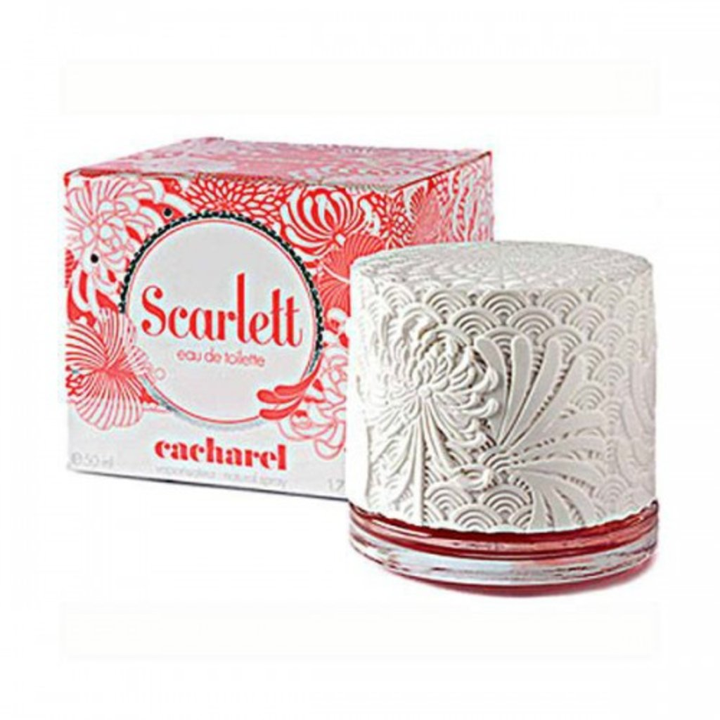 Cacharel (Кашарель): Cacharel Scarlett 80ml в Мой флакон