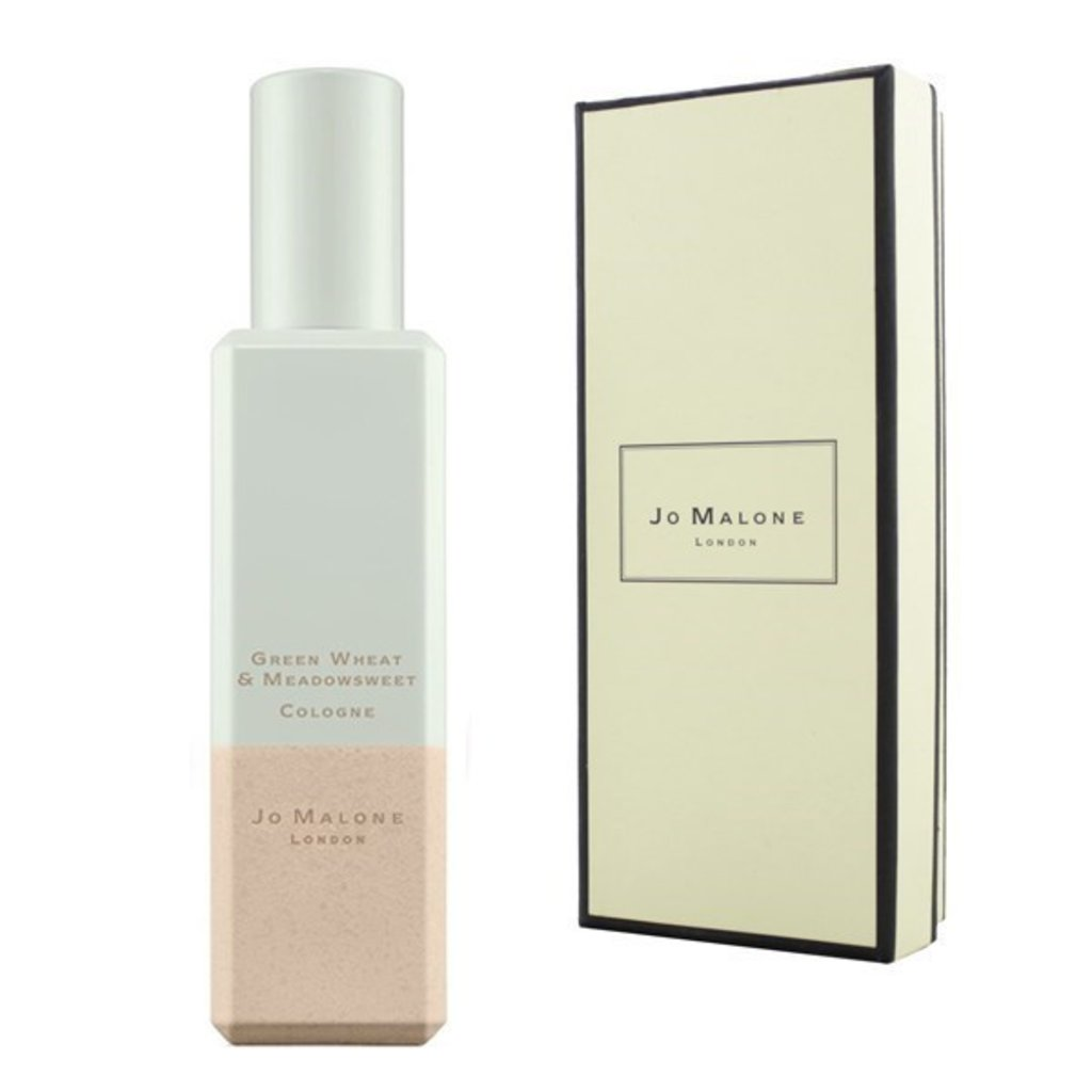 Jo Malone (Джо Малон): Jo Malone Одеколон Green Wheat & Meadowsweet 30 ml в Мой флакон