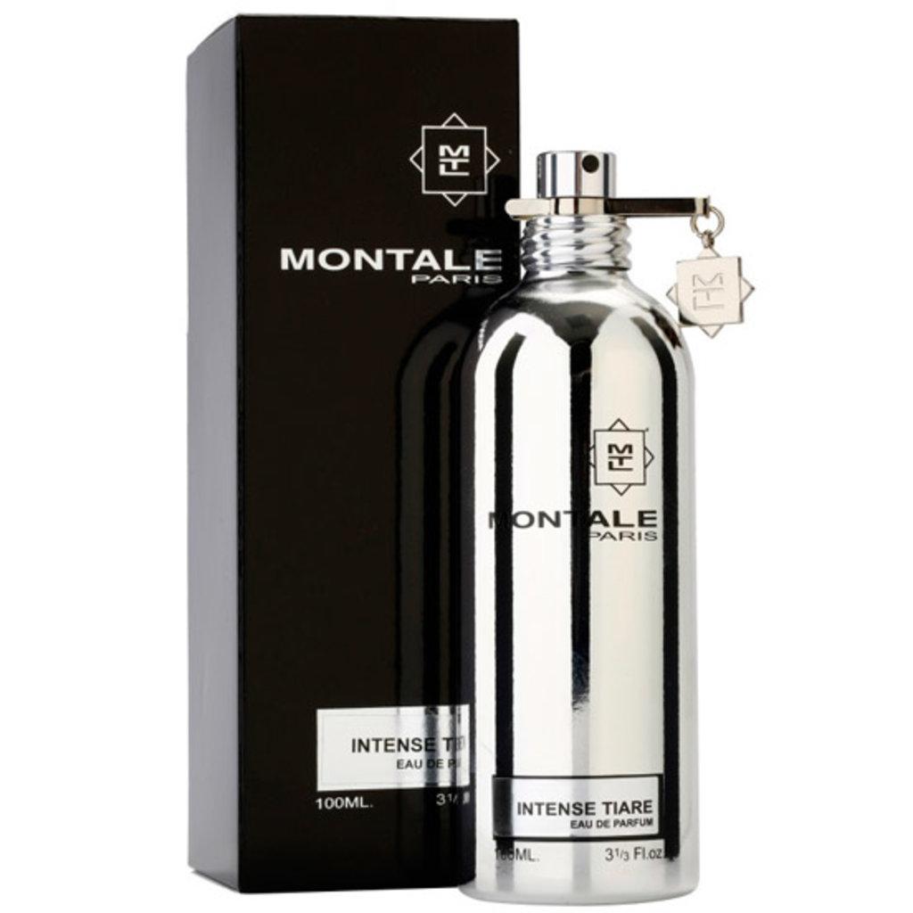 Montale (Монталь): Montale Intense Tiare (Монталь Интенс Тиаре) edp 100 ml в Мой флакон