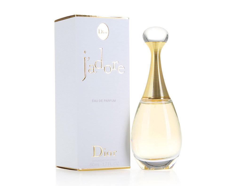 Женская парфюмерная вода: CD J'adore Парфюмерная вода edp жен 30 | 45 | 50 ml в Элит-парфюм