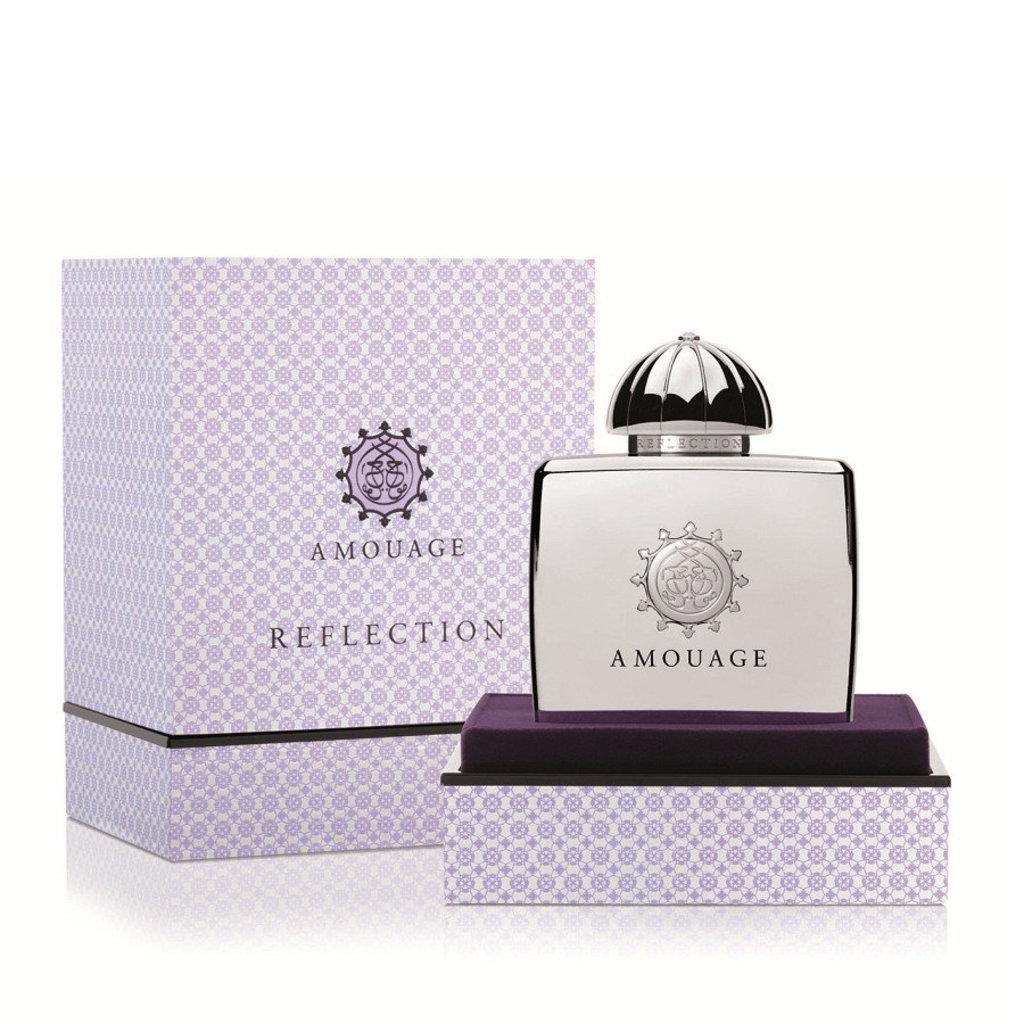 Тестеры: Amouage Reflection Woman 100мл (Тестер) в Мой флакон