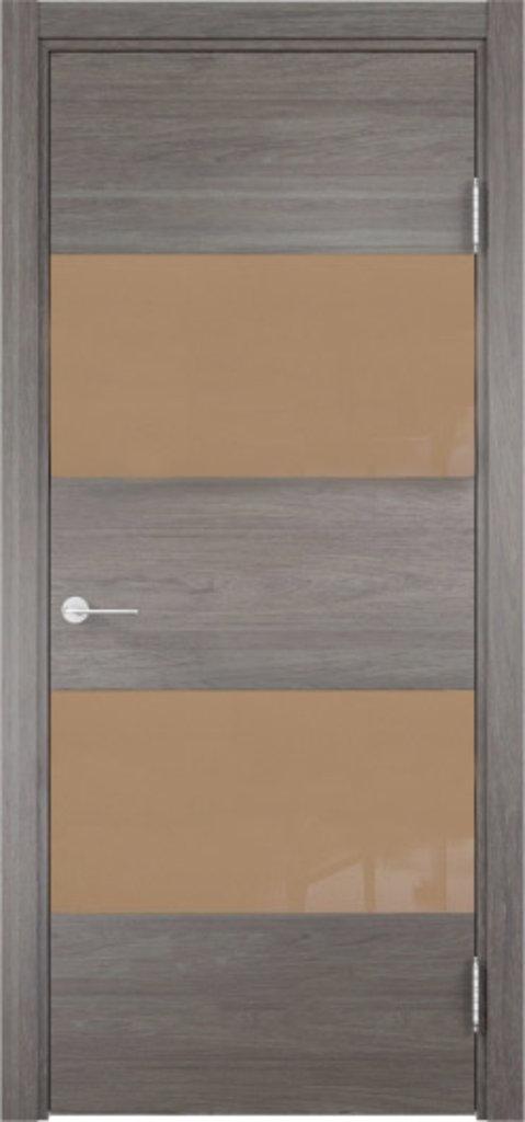 Двери Верда: Дверь межкомнатная Турин 12 Эко шпон в Салон дверей Доминго Ноябрьск