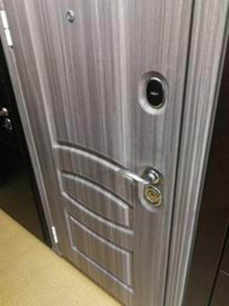 Входные двери (элит) от 110-130мм: Входная дверь  Гранада в STEKLOMASTER