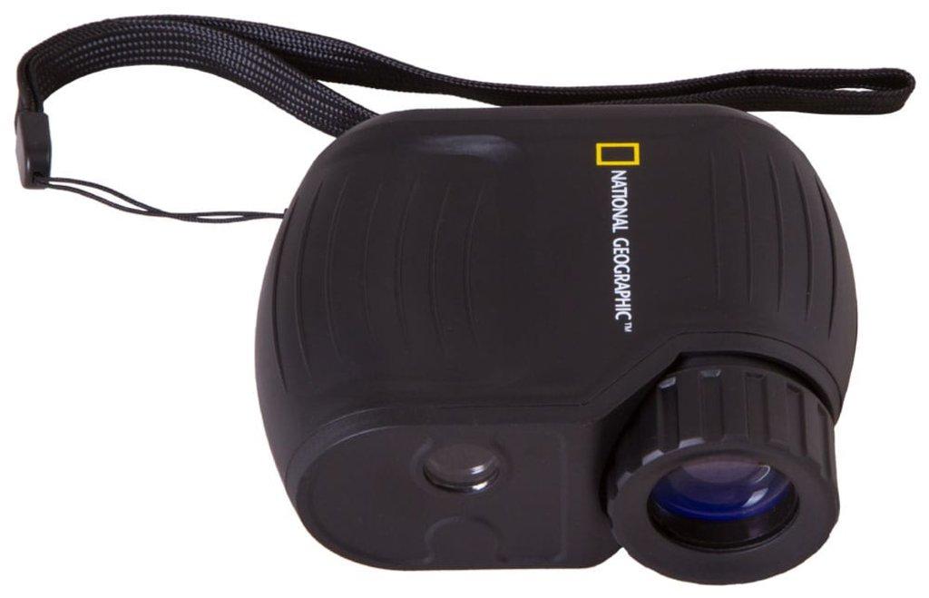 Монокуляр ночного видения цифровой Bresser National Geographic 3×25, с экраном в ОКО, Юридическое агентство