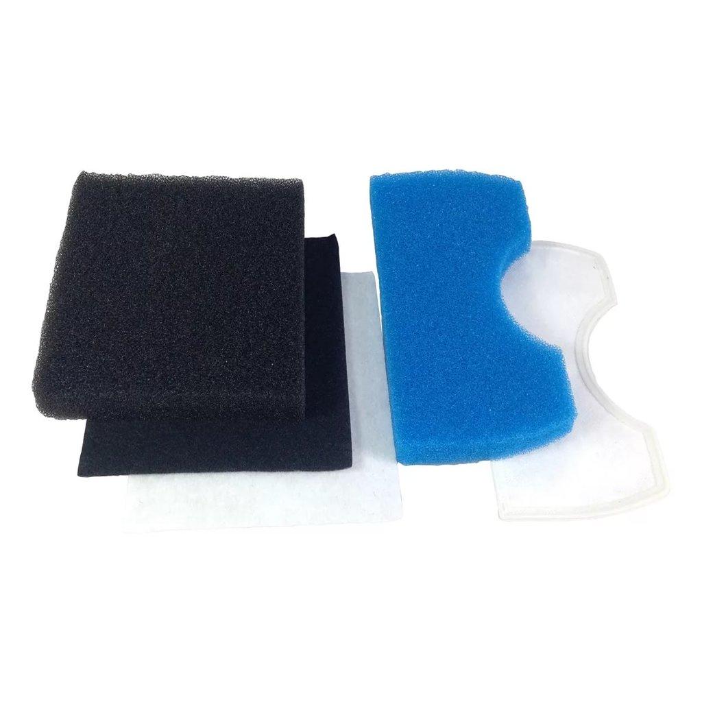Запчасти для пылесосов: Фильтр для пылесоса Samsung (Самсунг) FSM45 (DJ97-01040C+DJ97-00669A) комплект в АНС ПРОЕКТ, ООО, Сервисный центр