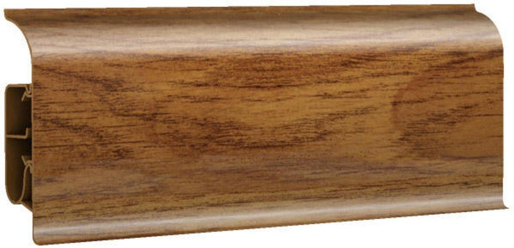 Плинтуса напольные: Плинтус напольный 85 глянцевый 85105 дуб ренессанс в Мир Потолков