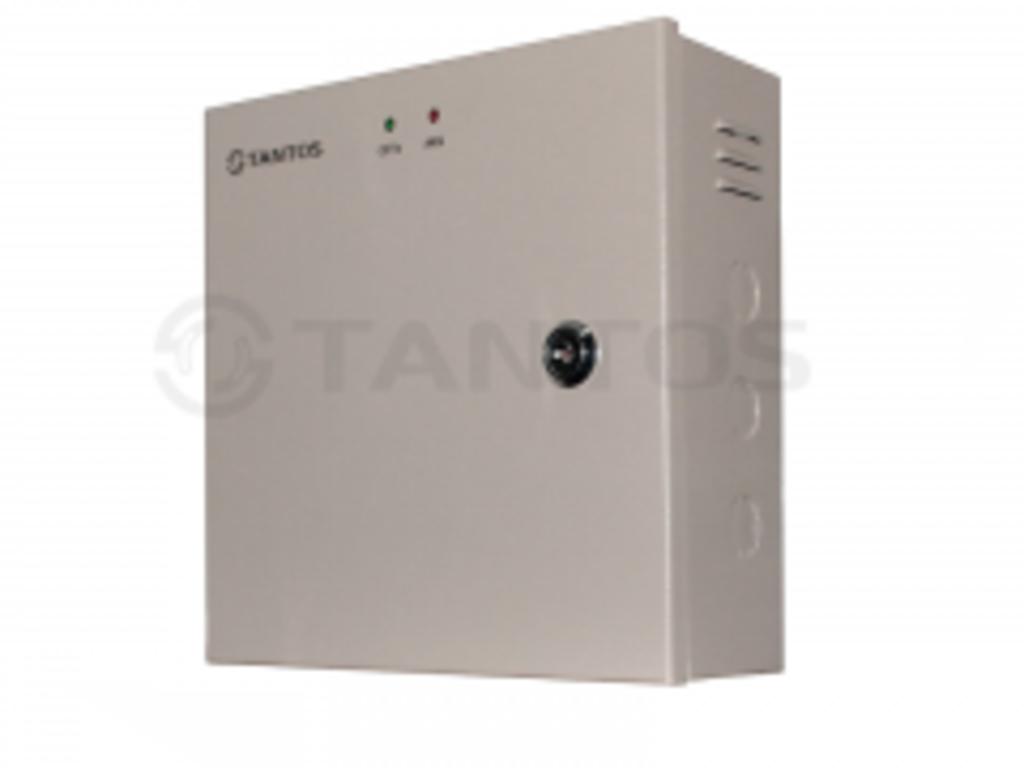 Блоки питания: Источник вторичного электропитания резервированный Tantos ББП-50 Pro Lux в Микровидео