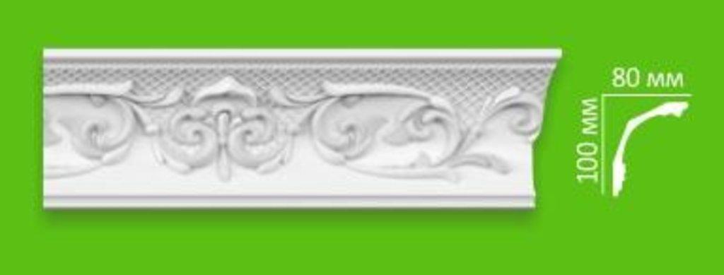 Плинтуса потолочные: Плинтус потолочный Decoplast Fenix в Мир Потолков