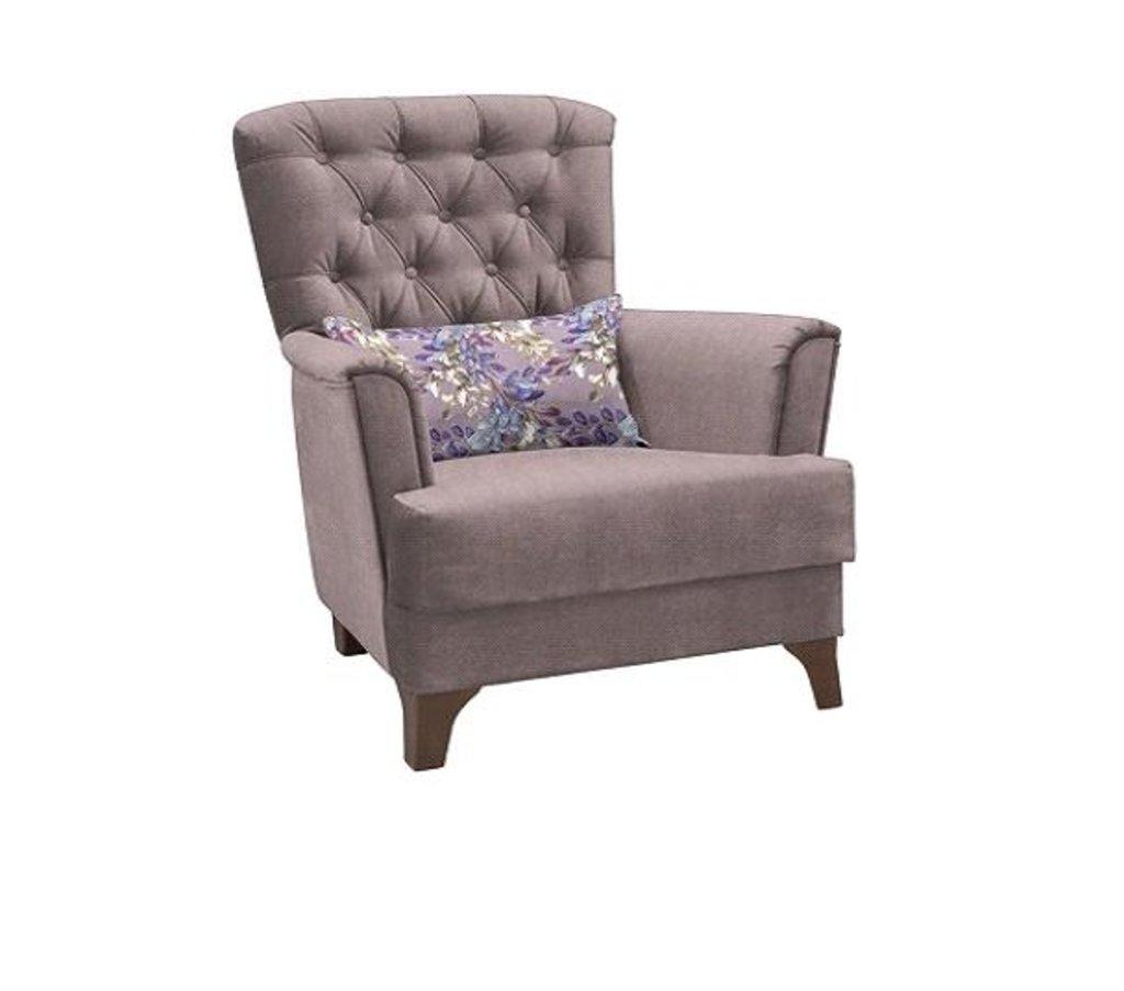 Кресла Ирис: Кресло Ирис ТД 961 в Диван Плюс