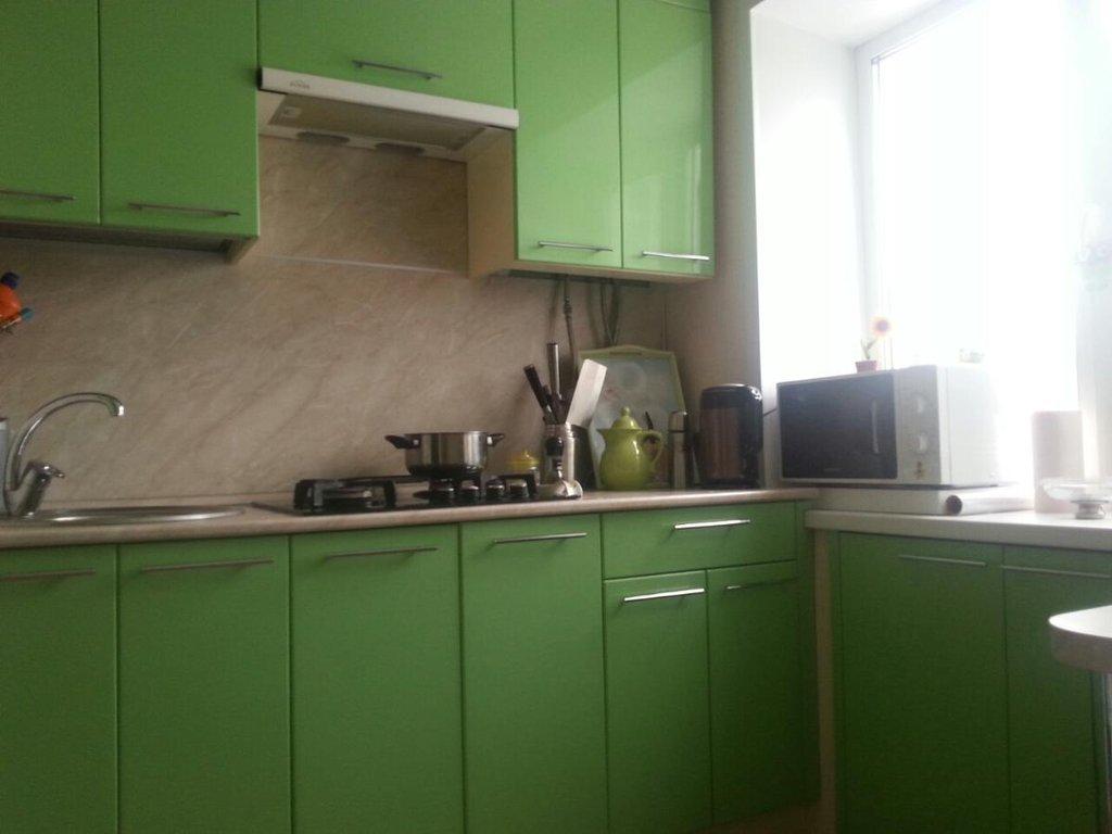 Кухни: Кухня 7 в Квадра Мебель