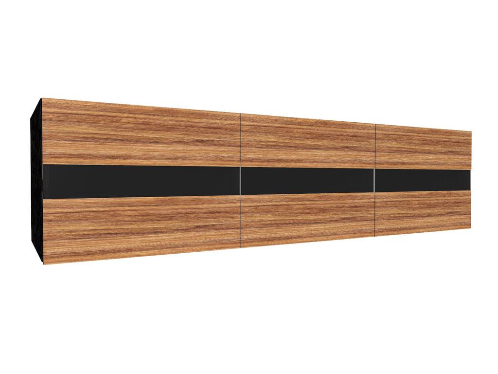 Шкафы, общие: Шкаф навесной 1 Hyper в Стильная мебель