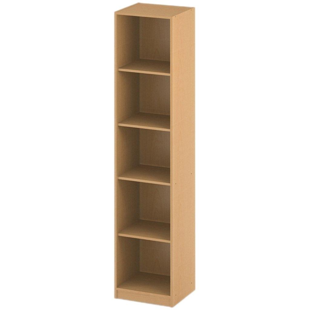 Офисная мебель пеналы, шкафы Р-16: Пенал (16) 1840*360*360 в АРТ-МЕБЕЛЬ НН