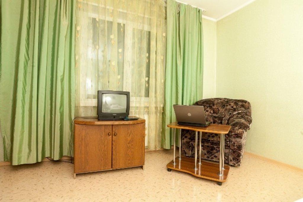 Однокомнатные квартиры: Однокомнатная квартира улица Дубровинского, 50 в Эдем