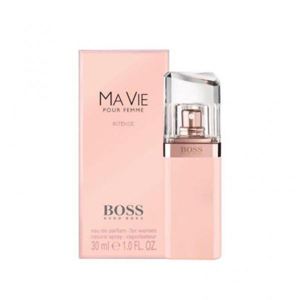 Boss: Boss Ma Vie Pour Femme Intense Hugo Boss edp в Элит-парфюм