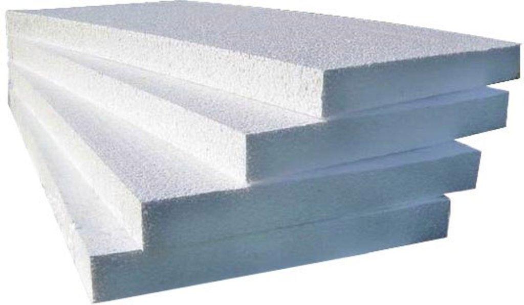 Пенопласт: Пенопласт 1м.3 в БазаАКБ