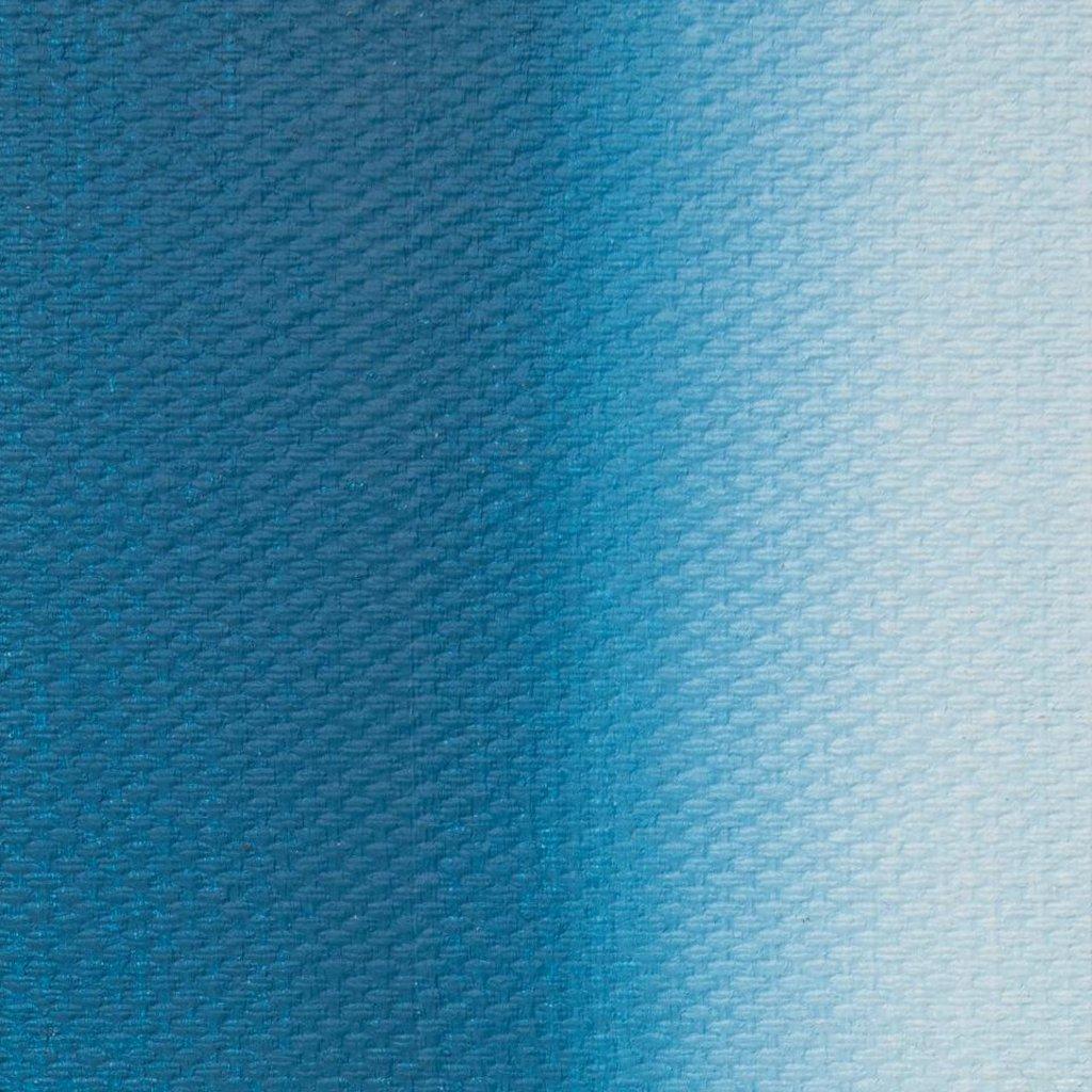 "МАСТЕР-КЛАСС: Краска масляная ""МАСТЕР-КЛАСС""  хром-кобальт зелено-голубой 46мл в Шедевр, художественный салон"
