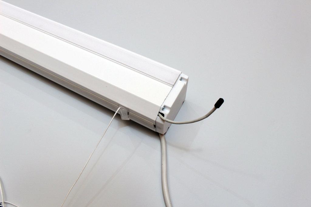 Электрокарнизы: AIR MOTOR 2470 в Салон штор, Виссон