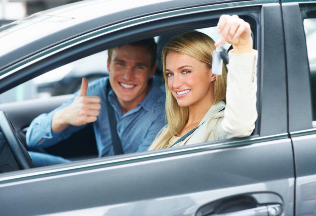 Автошкола: Обучение вождению в За рулем, автошкола
