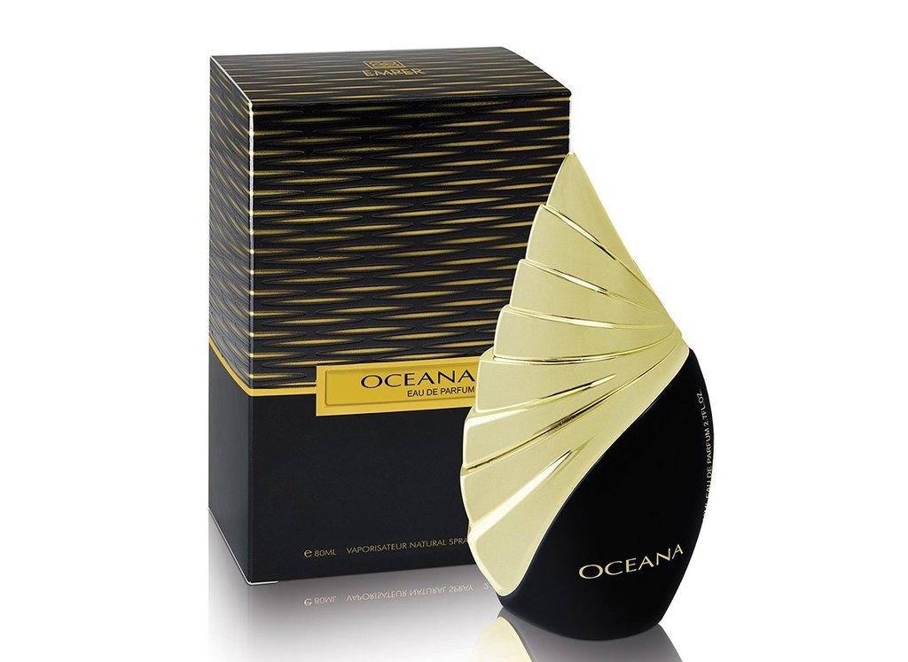Женская парфюмерия: Emper Oceana 100ml в Мой флакон